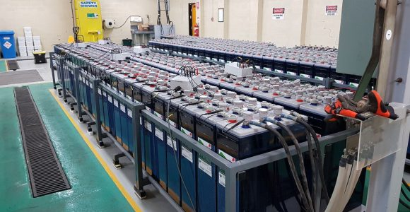 Battery Testing - JPAC Batteries Services and Systems