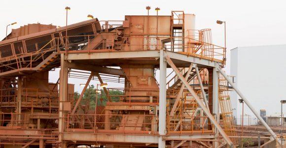 Battery Testing Worsley Alumina Power Station